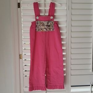 Hannah Kate Overalls